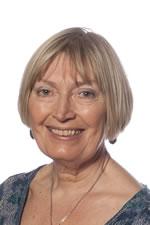 Gill Garratt